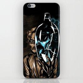Chemical's King. iPhone Skin
