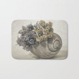 Seashell No.2 Bath Mat
