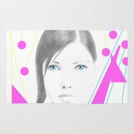 Woman N90 Rug