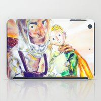 le petit prince iPad Cases featuring Le Petit Prince by Halina  Jasińska photography