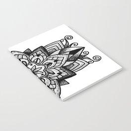 Mandala Curley Notebook