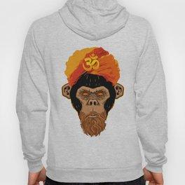 Stoned Monkey Hoody