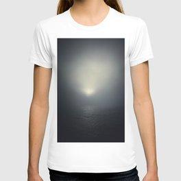Silent Ocean T-shirt