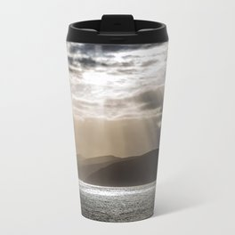 Dingle Peninsula Metal Travel Mug