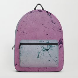 Concrete Marble Mix #4 #texture #decor #art #society6 Backpack