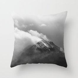 Views from Cory Pass Throw Pillow