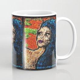 Watch The World Play Its Part Coffee Mug