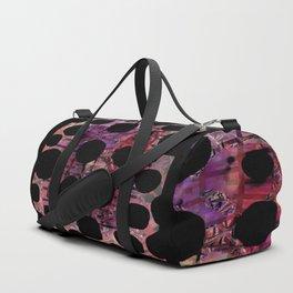 Hole and Hole Duffle Bag