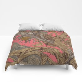 Wrath of Naturally Comforters