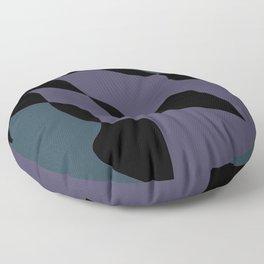 Pendulums Floor Pillow