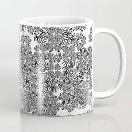 Expansion (White) Coffee Mug