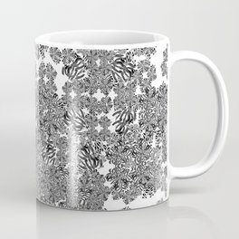 Expansion (White) Coffee Mug