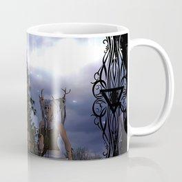 Zemija's Oracle Coffee Mug