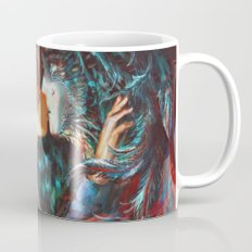 All This Time Coffee Mug