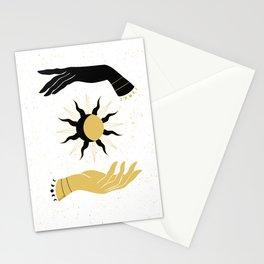 Artemis & Apollo  Stationery Cards