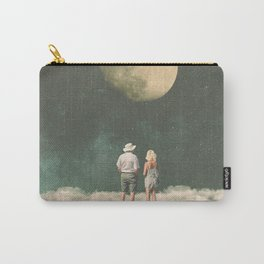 The Presence of Nostalgia Carry-All Pouch