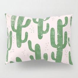 DUSTY CACTUS Pillow Sham
