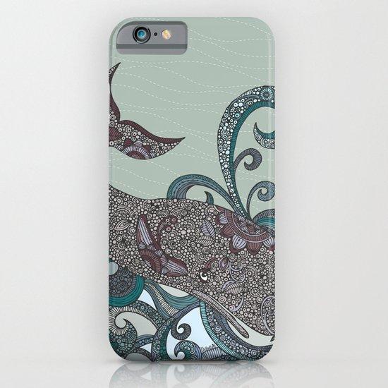 Deep Blue Me iPhone & iPod Case