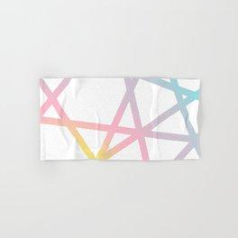 Rainbow x Unicorn Color Hand & Bath Towel