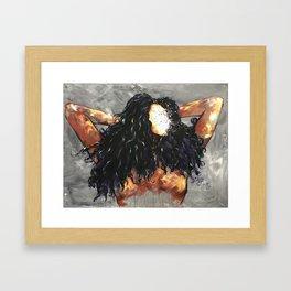 Naturally XV Framed Art Print