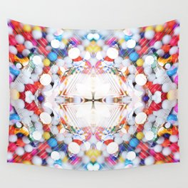 180207c Wall Tapestry
