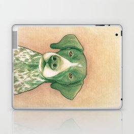 Pointer dog - Jola 02 Laptop & iPad Skin