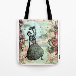 Gypsy Love Song Tote Bag
