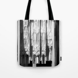 SPIKE INTERIOR SECTION Tote Bag