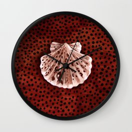 Aldabra Wall Clock