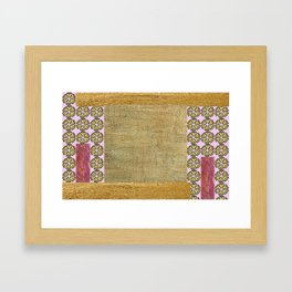a rich texture for the interior . ( https://society6.com/simpledoodles/collection ) Framed Art Print