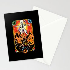 Epic Pocket Monster Stationery Cards