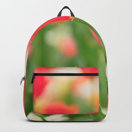 Bunch Of Tulips #decor #society6 #buyart Backpack