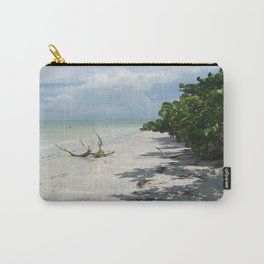 Sanibel Drifwood Carry-All Pouch