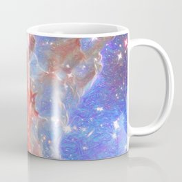 Star Factory Coffee Mug