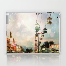 A Carnival In the Sky IV Laptop & iPad Skin