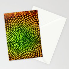 Sunflower Seeds Stationery Cards