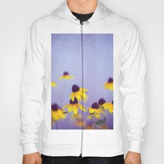 Lilac and Yellow Hoody