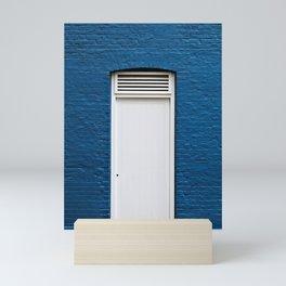 The Door Mini Art Print