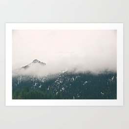 Go Explore Your World Art Print