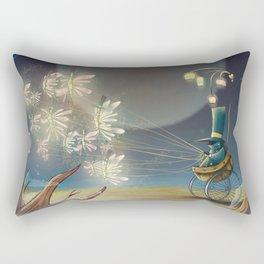 nocturno Rectangular Pillow