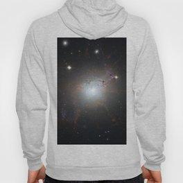 Bright galaxy Hoody