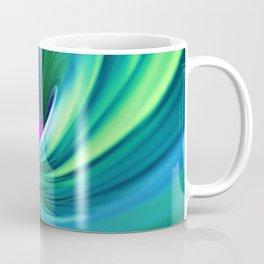 Twisting Forms #1 Coffee Mug