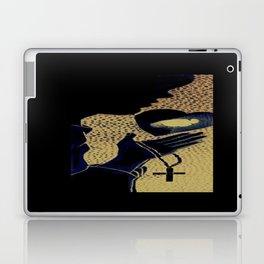Grandmas Faith Laptop & iPad Skin