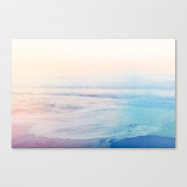 Smoke on the Water I Canvas Print