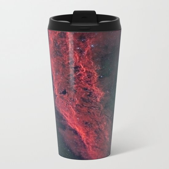 Nebula Metal Travel Mug