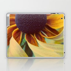 Black eyed susan 03 Laptop & iPad Skin