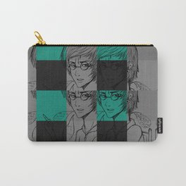 Doube Visio Harry Carry-All Pouch