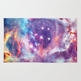 the Cosmos Rug