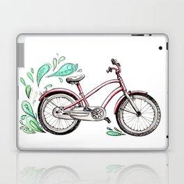ecobike Laptop & iPad Skin