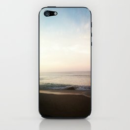 Ocean Views Outerbanks iPhone Skin